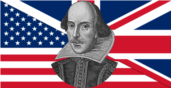 English (Shakespeare)